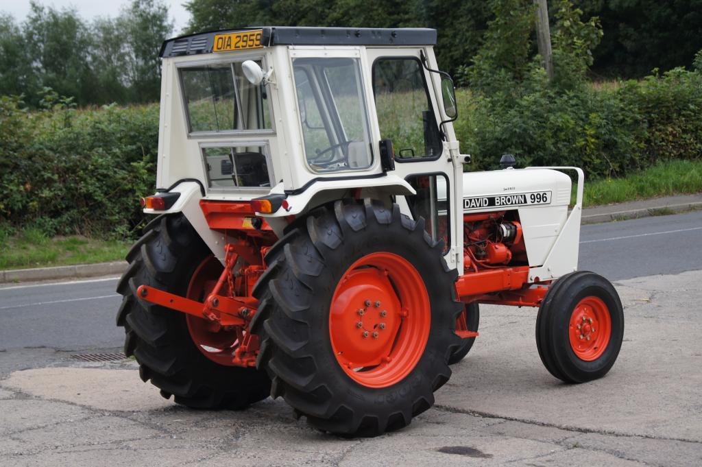 Stephen Robinson Ltd Ford Tractor Parts 187 David Brown