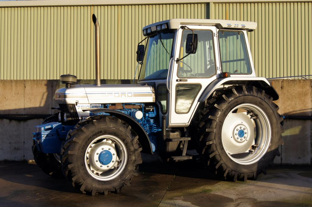 Ford Jubilee Parts : Stephen robinson ltd ford tractor parts